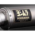 モンキー(MONKEY) 74〜06年 機械曲レーシングサイクロン GP-MAGNUM (ステンレス) ST (チタンカバー) フルエキゾースト YOSHIMURA(ヨシムラ)