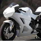 CBR600RR(13年〜)  フルカウル FRP製・白 MAGICAL RACING(マジカルレーシング)