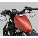【セール特価】XL1200X(11年〜)・XL883 40Bハンドル XLタイプ ブラック DAYTONA(デイトナ)