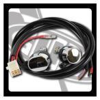 TW200/225 ミニウインカー/ディップスイッチカプラーオンキット GOODS(モーターガレージグッズ)