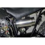 サイレンサー型エアクリーナーキット ウイルズウィン(WirusWin) TW225・TW200