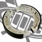 250TR(02〜08年)リア ブレーキシューC GOODS(モーターガレージグッズ)