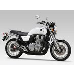 CB1100/EX(14年) 機械曲ストレートサイクロン RSC-VINTAGE 政府認証 YOSHIMURA(ヨシムラ)