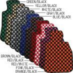 【フロアマット】ボルボ VOLVOV60 FB4164T、FB420、FB6304T 年式:2011/6〜 チェックシリーズ