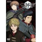 ワールドトリガー VOL.11 (DVD) 新品