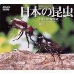 日本の昆虫 DVD映像図鑑 新品