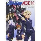 機動戦士ガンダムAGE 第5巻 (DVD) 新品