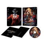 オーバーロードII 3 (DVD) 新品