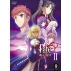 Fate/stay night DVD_SET2 新品