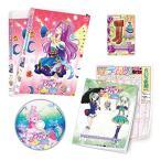 アイカツ!2ndシーズン 8(初回封入限定特典:アイカツ!カード(フォークロアアラベスクニットブーツ)付き) (Blu-ray) 新品