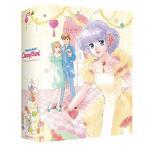 魔法の天使 クリィミーマミ Blu-ray メモリアルボックス 新品