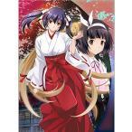 ISUCA-イスカ- 第2巻 (Blu-ray) 新品