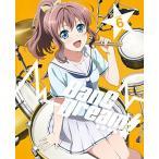 BanG Dream! (バンドリ! ) Vol.6 (Blu-ray) 新品