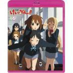 けいおん!!(第2期) 6 (Blu-ray 初回限定生産) (Blu-ray) 新品
