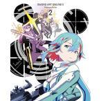 ソードアート・オンラインII 2(完全生産限定版) (DVD) 綺麗 中古