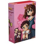 くじびきアンバランス DVD-BOX 1 綺麗 中古