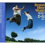 BRAND NEW WORLD
