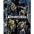"(Alexandros)live at Makuhari Messe""大変美味しゅうございました""(初回限定盤) (Blu-ray) 綺麗 中古"