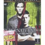SUPERNATURAL/スーパーナチュラル 6thシーズン 前半セット (1~12話・6枚組) (DVD) 綺麗 中古