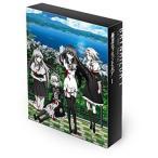 「極黒のブリュンヒルデ」Blu-ray BOX I 綺麗 中古
