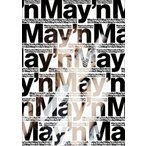 May'n☆Act (DVD) 綺麗 中古
