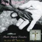 Plastic Surgery Disasters/in God We Trust 中古