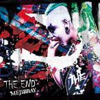 THE END(初回盤Bタイプ)