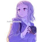 Just Because! 第3巻(初回限定版) (Blu-ray) 綺麗 中古