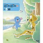 ぼのぼの 5 ブルーレイ (Blu-ray) 綺麗 中古