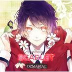 OZMAFIA!! Character Song Vol.3 SCARLET 中古