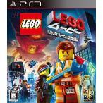 LEGO (R) ムービー ザ・ゲーム - PS3 綺麗め 中古