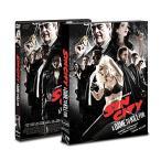 シン・シティ 復讐の女神 コレクターズ・エディション (DVD) 綺麗 中古