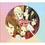 「けいおん!! ライブイベント 〜Come with Me!!〜」LIVE CD! (初回限定盤) 綺麗 良い 中古