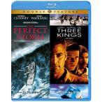 Yahoo!NEW SEEKパーフェクト ストーム/スリー・キングス Blu-ray (初回限定生産/お得な2作品パック) 綺麗 中古