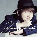 AAA Nissy(西島隆弘) 1st Album HOCUS POCUS(CD+DVD) 綺麗 良い 中古