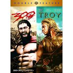 Yahoo!NEW SEEK300 (スリーハンドレッド)/トロイ DVD (初回限定生産/お得な2作品パック)