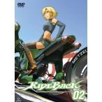 RIDEBACK 02 (DVD)