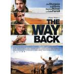 ウェイバック -脱出6500km- (DVD) 綺麗 中古