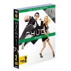 CHUCK/チャック 3rdシーズン 後半セット (12~19話・4枚組) (DVD)