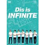 Yahoo!NEW SEEKDis is INFINITE(トートバッグ付き初回限定生産BOX) (DVD)
