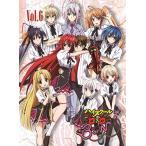 ハイスクールD×D BorN Vol.6 (Blu-ray) 綺麗 中古