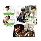 君のそばに ~Touching You~ DVD-BOX