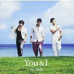 YOU & I (通常盤A) 中古
