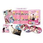ショッピング王ルイ DVD-BOX 1 綺麗 中古