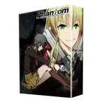 Phantom~Requiem for the Phantom~Mission-8(初回生産限定版~ドライ篇) (DVD) 綺麗 中古