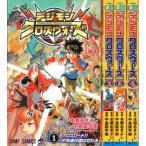 デジモンクロスウォーズ コミック 1-4巻セット (ジャンプコミックス) 綺麗め 中古 古本