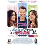 おとなのワケあり恋愛講座 (DVD) 綺麗 中古