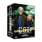CSI:科学捜査班 シーズン13 コンプリートDVD BOX-2 綺麗 中古