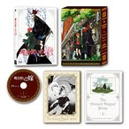 魔法使いの嫁 第1巻(完全限定生産) (Blu-ray) 綺麗 中古