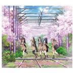 TVアニメ「BanG Dream!」オリジナル・サウンドトラック(初回限定盤)(Blu-ray Disc付) 綺麗 良い 中古